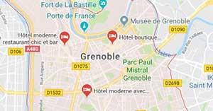 Dépannage informatique Grenoble Azertys