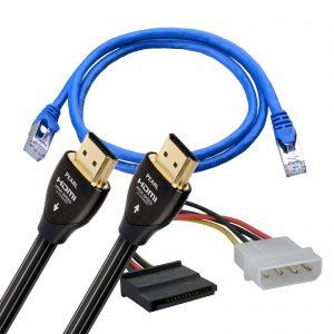 cable-reseau